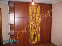 Шкаф-купе «Бамбук»