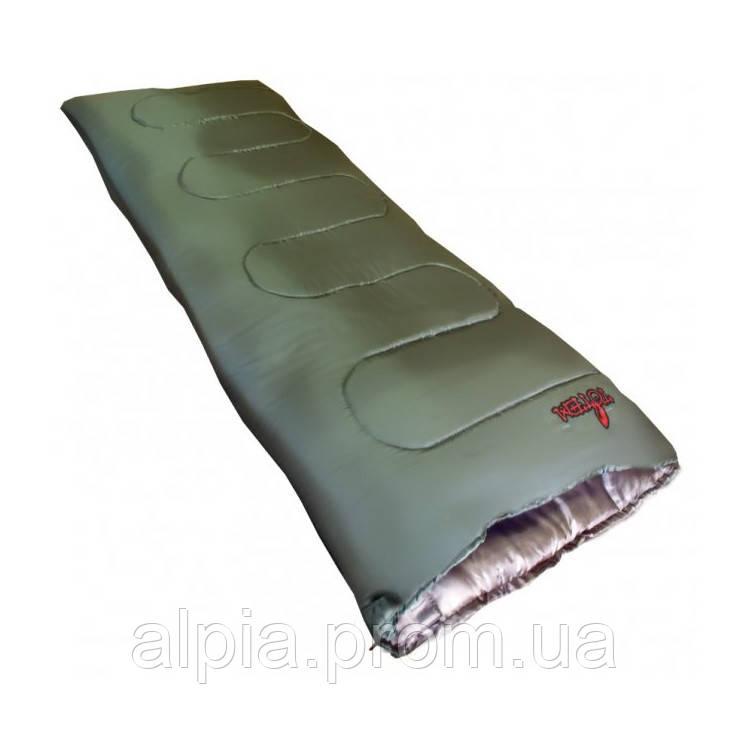 Спальный мешок Totem Woodcock TTS-001.12 (правый)