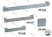 Ручки  мебельные РК 546 - РК 549