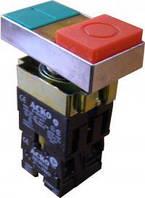 "XB2-BW8365 Кнопка двойная с подсветкой""Старт/Стоп"""