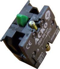 ZB2-BE101 N/O Контакт для кнопок