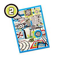 Оригинал. Мишень BoomCo для Бластера Mattel R48