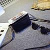 Сумка клатч-сундучок с принтом, фото 4