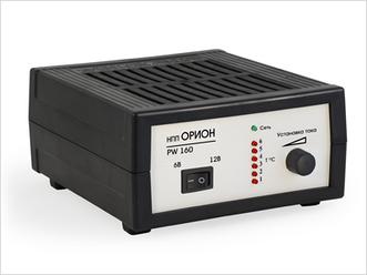 Зарядное устройство Орион PW 160 для аккумуляторов 6 и 12 вольт