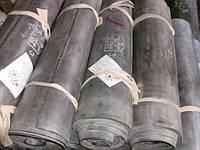 Техпластина, резина МБС 1 мм, резина в рулонах, маслостойкая резина,  ГОСТ 7338-90