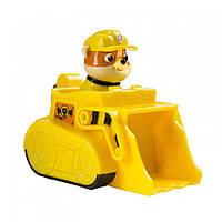 Paw Patrol Racers – Rubble