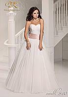 Свадебное платье модель 540