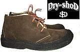 Ботинки мужские кожаные демисезонные Dry-shoD, Италия, original (40-44), фото 2