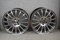 CRUIZE MAGNUM 18x8,5J+9,5J 5x112 Audi A5 A6 A7 A8 RS Mercedes S C E A Volkswagen Passat B7 B8 GOLF