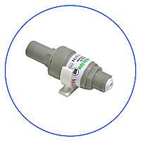 "Регулятор давления, 1/4"" под шланг x 1/4"" под шланг. PLV-0104-50_K"