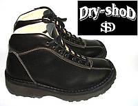 Ботинки мужские кожаные демисезонные Dry-shoD, Италия, original (40-44), фото 1