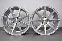 ISPIRI ISR8 19x 9,5J ET35 5x112 VW Volkswagen Skoda Audi, авто диски Mercedes Мерседес