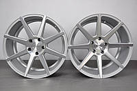 ISPIRI ISR8 19x 8,5J ET32 + 9,5J ET35 5x112 VW Volkswagen Skoda Audi, авто диски Mercedes Мерседес