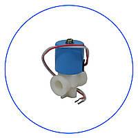 Электромагнитный соленоидальный клапан для систем обратного осмоса, 24DC-230mA. SV-1000