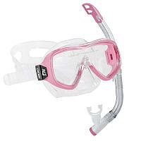 Набор для подводного плавания детский Cressi Sub Ondina Vip Junior