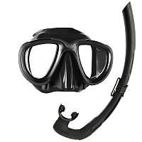Набор маска трубка Mares Tana + Dual