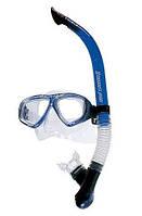 Набор маска и трубка для плавания Scubapro Currents Pro