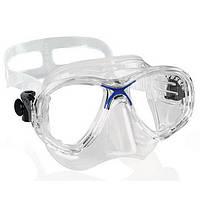 Детская маска для плавания Cressi Sub Perla Junior