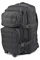 Рюкзак тактический Mil-Tec large черный
