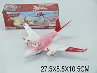 """Самолет """"Литачки"""" свет, звук, 767-558"""