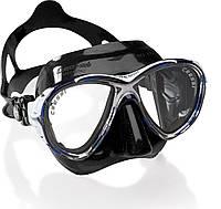 Лучшие подводные маски Cressi Sub Eyes Evolution чёрные