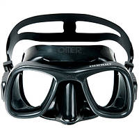 Маска для подводной охоты Omer Bandit Black