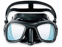Маска подводной охоты Omer Bandit Exclusive просветлённые стёкла