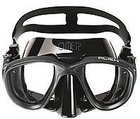 Маска для подводной охоты Omer Alien Black