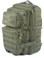 Рюкзак тактический Mil-Tec large олива