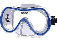 Маска для плавания Seac Sub Salina MD прозрачная