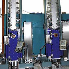 Промышленные установки для выращивания кристаллов