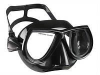 Подводная маска Salvimar Golimar чёрная