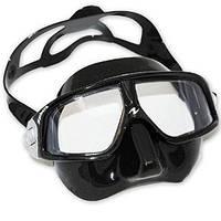 Маска для подводного плавания Technisub Sphera чёрная