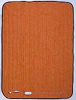 Электропростынь Турция-Австрия 160 х 120 см (оранжевый с текстурой)