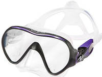 Маска для плавания Technisub Linea фиолетовая