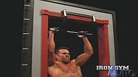 Тренажер-турник Айрон Джим (IRON GYM)