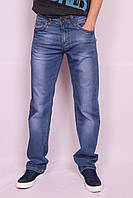 Мужские джинсы больших размеров Robot Fish