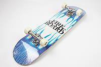 Скейтборд,скейт Оригинал Клен Fire Board