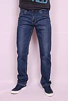 Мужские джинсы больших размеров Robot Fish , фото 1