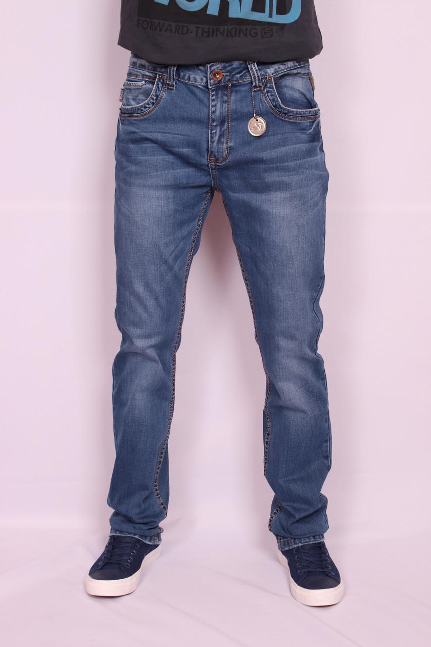 Мужские джинсы RESALSA c 34 по 42 размер код 8502
