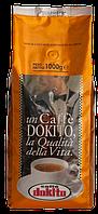 Кофе Caffè Dokito Arancio, зерно, Италия, 1 кг