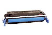 Заправка картриджей HP C9721A для принтера HP CLJ 4600/4650