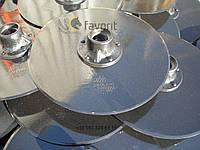 Диск сошника з маточиною СЗ-3,6 Н105.03.010-02, фото 1