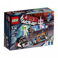 Двухэтажный диван (LEGO Movie Double-Decker Couch LEGO 70818)
