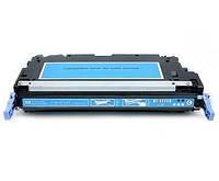 Заправка картриджей HP Q6471A/Q7581A  принтера HP Color LaserJet 3600/3800/CP3505