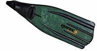 Ласты для плавания Mares Avanti Quattro Power камуфляжные, фото 1