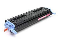 Заправка картриджей HP Q6003A принтера HP Color LaserJet 1600/2600/2605