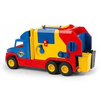 Мусоровоз маленький серии Super Truck 36580 Wader