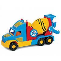 Бетономешалка маленькая серии Super Truck 36590 Wader