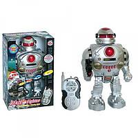 Робот игрушечный M 0465 на радиоуправлении